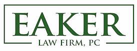 Eaker Law Firm